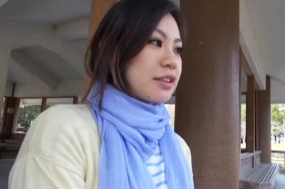 地方在住人妻地元初撮りドキュメント 奈良編 但馬美紗緒