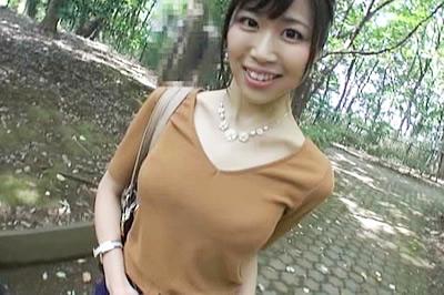 アへ顔中毒ジョガー妊娠確定 濱田玲美