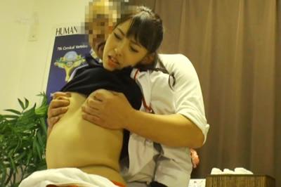 ○応○塾大学病院の女医が通う指圧医療マッサージ施術院7