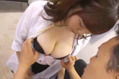 巨根の虜 爆乳と膣が欲しがるデカマラディープFUCK 新垣智江