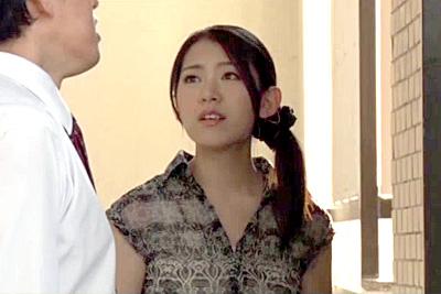 人生で一番膣奥を貫かれたあの日から…。 若葉加奈