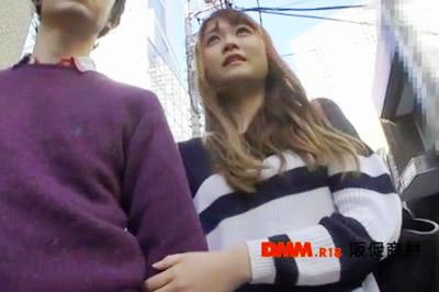 接吻NTR 彼VS男優どっちのキスが濡れるでSHOW!!
