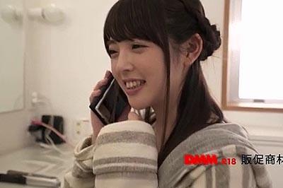 超・超・超ビンカン桃色乳首女子大生彼氏の勧めでAVデビュー!! 御坂りあ