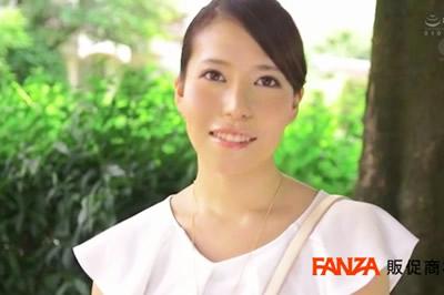 新人 元国際線キャビンアテンダント 羽田つばさ 30歳 AVDebut!!