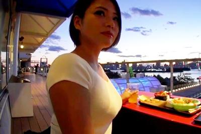 Gカップ黒ギャル かほりん(20歳) 完全プライベート撮影