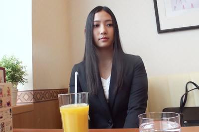 【初撮り】ネットでAV応募→AV体験撮影 455