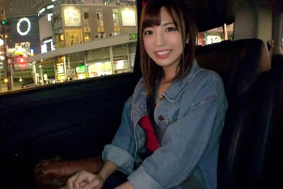 【一発ヤリに来ました♪】で大好評だった21歳の美容部員あやちゃん参上!応…