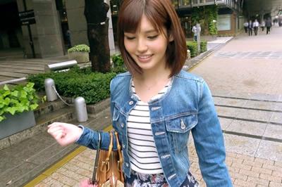 【スレンダー美女】24歳【美容部員】ななちゃん参上!【SSS級美女】の応募…