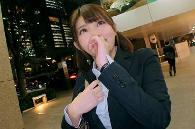 【美人保険外交員】24歳【犯されたい願望】るいちゃん参上!『私、、、犯…