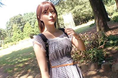 【エッチ見せたい願望】19歳【激カワ女子大生】かのんちゃん参上!応募理…