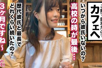 美少女過ぎてムラムラ必須!芸能人級の顔面レベル!!高知県出身19歳、め…