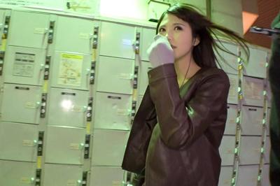 地方でタレントやってるカワイ子ちゃんを渋谷でナンパ!超絶堅いガードにこちらはノーガード(全裸)で迫って半ば強引にセックス!