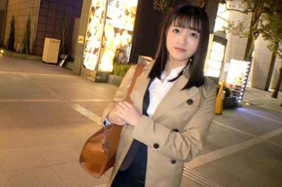 【美人会社員】22歳【オナネタ願望】あいみちゃん参上!応募理由は『私を…