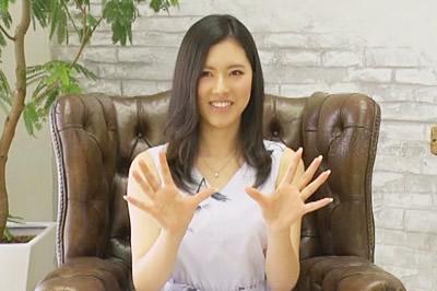 結婚5年目 神戸に住む30歳の桃尻スレンダー人妻が夫に内緒で決意の出演 AVデビュー 川北りな