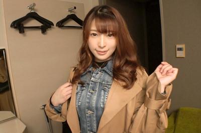 歌舞伎町で見つけたNo.1の実績もあるヤリ手デリヘル嬢!絶品フェラテクも…