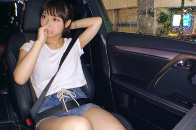 【過激な露出美少女】20歳【エロ過ぎるカラダ】ひなちゃん参上!応募理由…